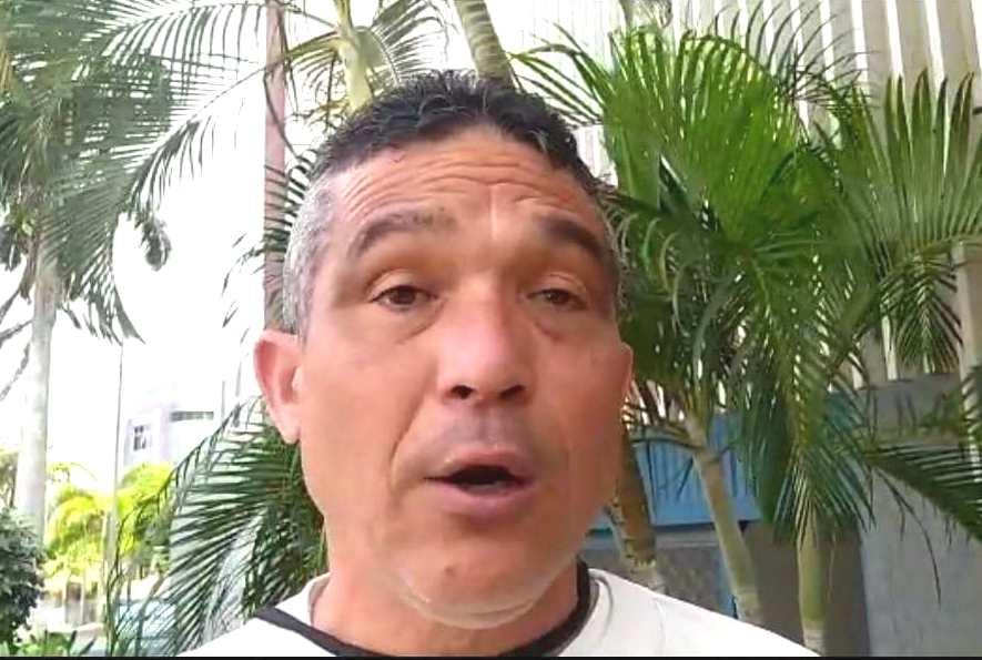 Celis Rodríguez, director regional de Educación