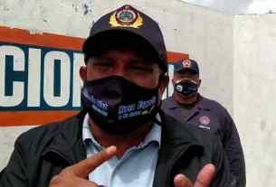 El gobernador Alfredo Díaz reiteró su exigencia de aplicar vacunación masiva en Nueva Esparta
