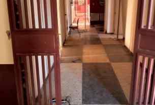 Oficina de Inepesca en Porlamar fue objeto de robo.