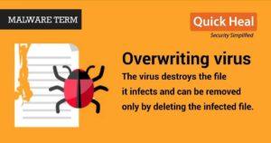 برنامج حذف الفيروسات