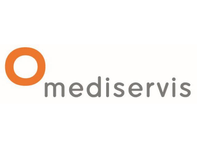 Members Mediservis s.r.o. Mediservis s.r.o.
