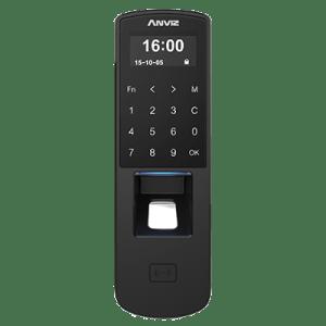 Anviz P7, ANVIZ W2 Color Screen Fingerprint & RFID Access Control