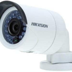 DS 2CD2020F I, CP Plus EPK-HP10L1 (HP10) 1MP IR Pan/Tilt Camera - 10 Mtr.