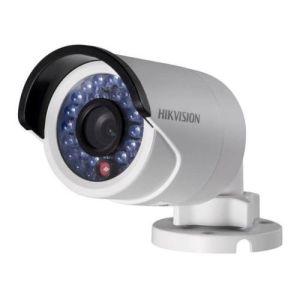 Hikvision DS 2CD2010F I, CP Plus EPK-HP10L1 (HP10) 1MP IR Pan/Tilt Camera - 10 Mtr.