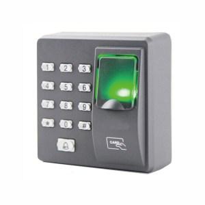 ZKTECO X6X7, ZKTeco ProCapture-X POE Fingerprint Access Control Terminal
