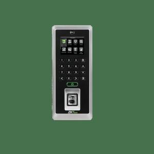 ZKTeco F21, ZKTeco ProCapture-X POE Fingerprint Access Control Terminal