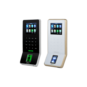 ZKTeco F22, ZKTeco IN05-A Fingerprint Recognition TA & Access Terminal