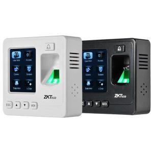 ZKTeco SF100 IP, ZKTeco ProCapture-X POE Fingerprint Access Control Terminal