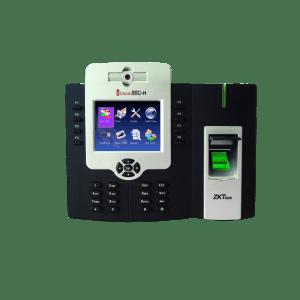 ZKTeco iClock 880, ZKTeco K40