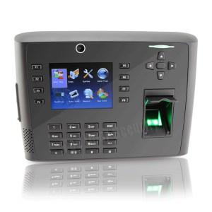 ZKTeco iClock700, ZKTeco IN05-A Fingerprint Recognition TA & Access Terminal