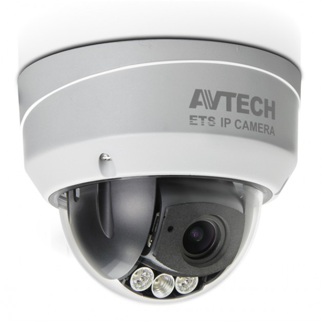 AVTECH AVM403 IP Camera Driver (2019)