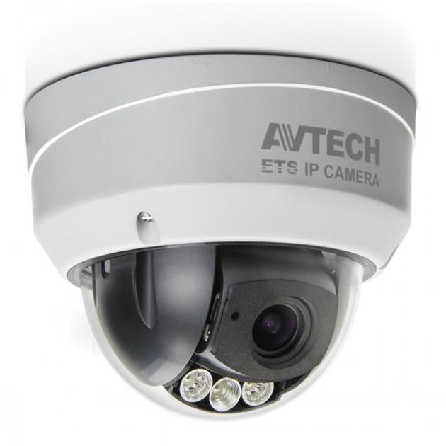 AVTECH AVM403 IP Camera Driver (2019)