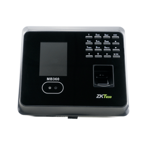 ZKteco MB360 Bangladesh ZKTeco Bangladesh, ZKTeco IN05 & IN05-A (New) Fingerprint Recognition TA & Access Terminal