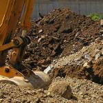 materiali di scavo, terre e rocce da scavo