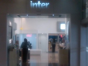 Oficina INTER en Sambil Maracaibo