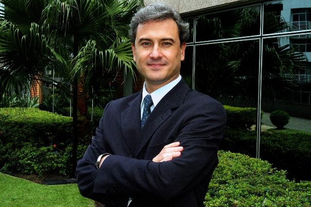 Marcio Lebrao