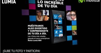 Nokia Lumia Venezuela
