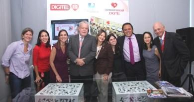 Foto Rueda de Prensa Fe y Alegría 16-10-12