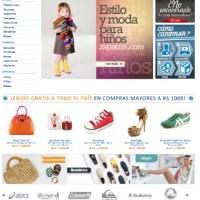 zapacos.com: la nueva plataforma para la compra de moda y accesorios en línea de Venezuela