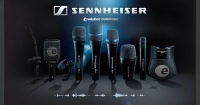 evolution Soundroom