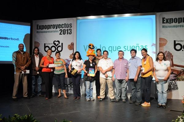 Expo Ccs 2013