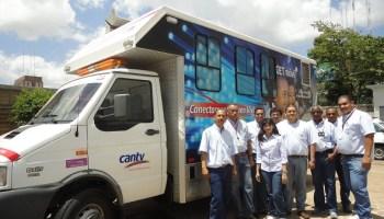Cantv democratiza el conocimiento para todos sus servidores públicos