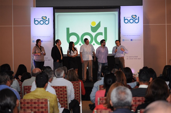 Encuentro de Emprendedores BOD