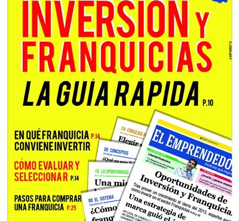499131224 Liderazgo en franquicias criollas reporta Edición de Inversión y ...