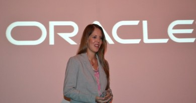 Luisa Márquez - Oracle Venezuela
