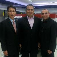 Samsung Electronics inaugura nueva tienda en Maracay en alianza con Consorcio Lux