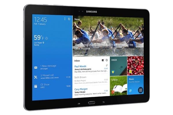 Samsung Tab Pro