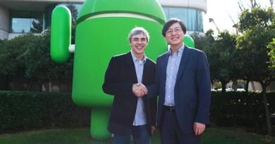Google-Lenovo