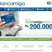Bancamiga abre dos nuevas agencias