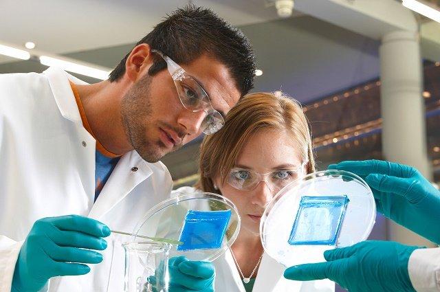 BayLab desarrollando nanotecnología