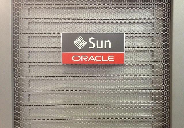 Oracle Rack
