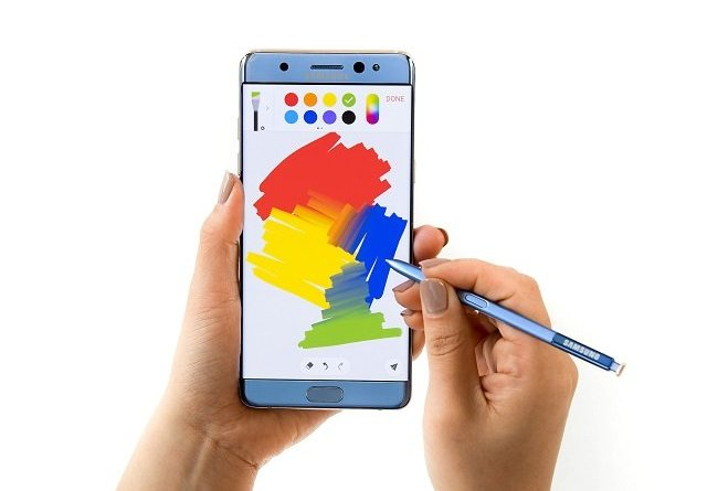 S Pen Galaxy Note 7