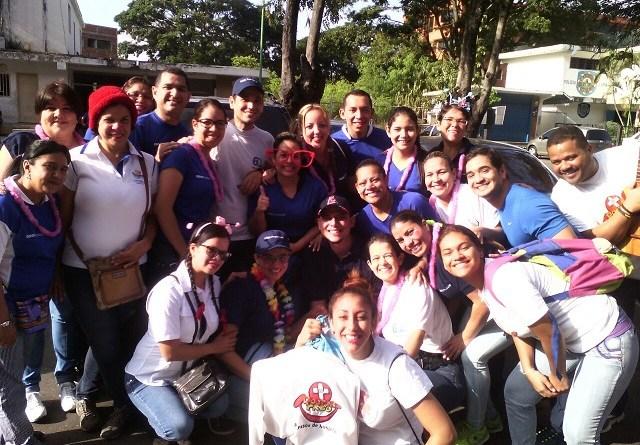 voluntariado-bbva-provincial-de-barquisimeto