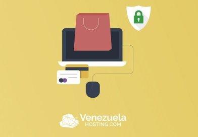 Venezuela Hosting con candadito verde en todos sus planes