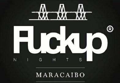 Llega la 2da edición del Fuckup Nights Maracaibo