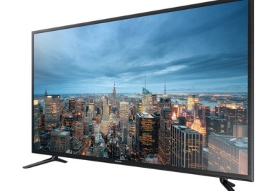 Samsung comparte cuatro razones para tener un TV 4K