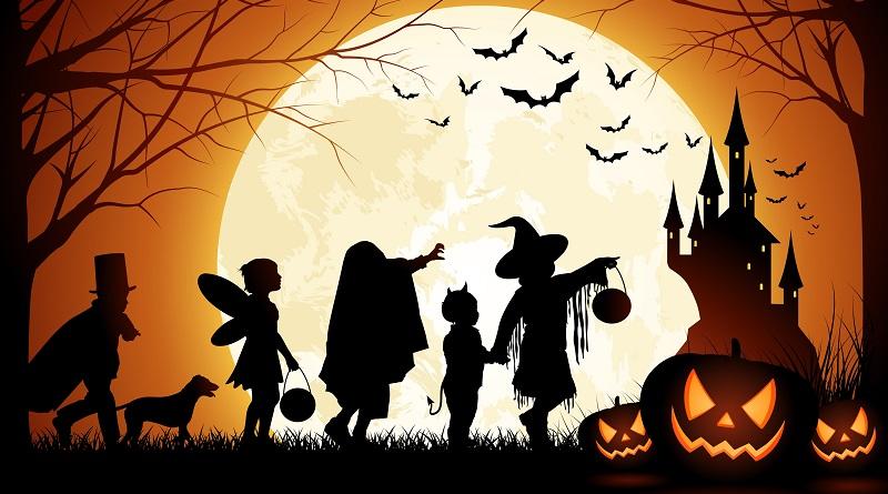 Turner presenta la mejor programación para Halloween