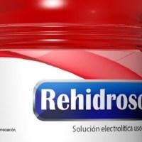 Laboratorio Behrens relanza al mercado Rehidrosol