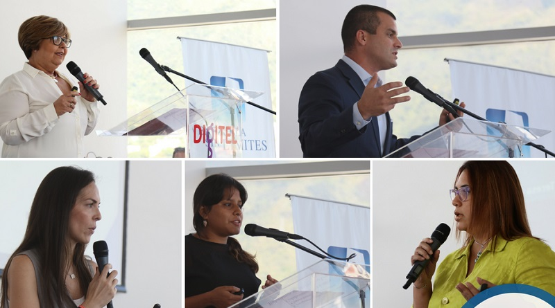 Conexión Social Digitel impulsa la transformación digital de las ONG