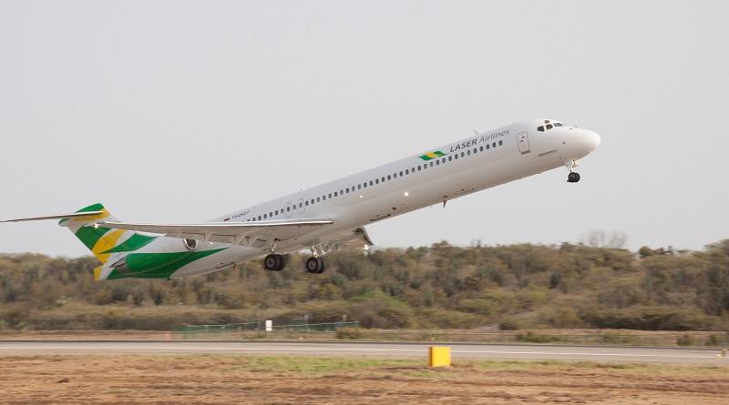 Laser Airlines amplía su oferta internacional con Curazao