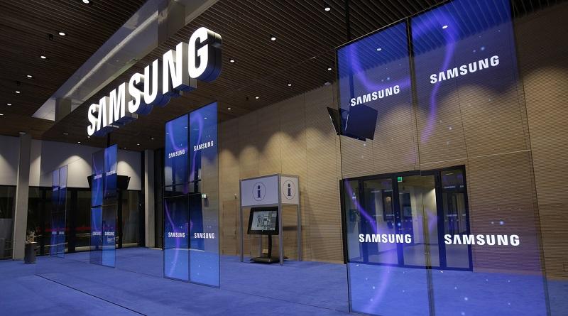 Samsung Electronics anuncia su guía de ganancias para el tercer trimestre de 2018