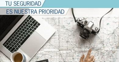 Bancaribe habilitó opción para realizar notificaciones de viajes al exterior