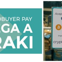 Cryptobuyer Pay llega a Traki