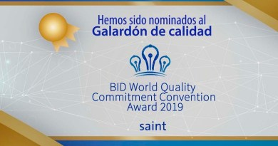 World Quality Commitment Madrid 2019