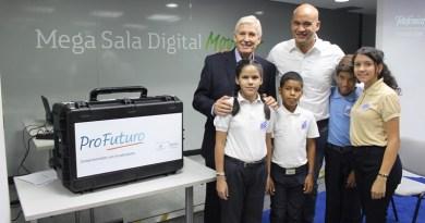 Fundación Telefónica | Movistar