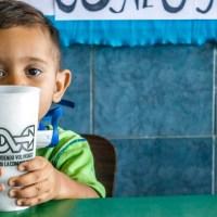 $1 por 100 Litros de Vida. Campaña solidaria para abastecer de agua potable a Centros Hospitalarios de Caracas